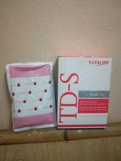 Totalife nutritional drink 1 sachet