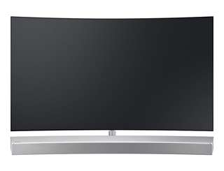 SAMSUNG Series 6 HW-MS6501 Curved Soundbar