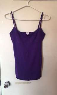 Wilfred Bustier Tank Top