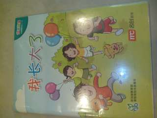 Huan le huo ban primary 1 books