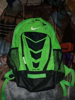 Nike air max bag (Green)