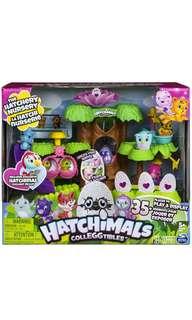 PO: Hatchimals Nursery Playset
