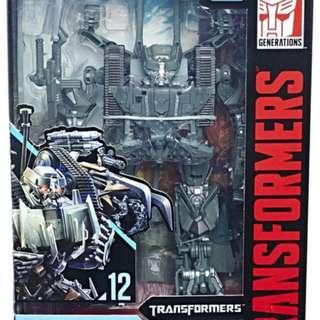 全新 hasbro transformers 變形金剛 voyager brawl leader optimus prime