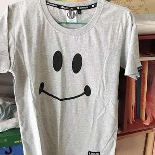 🚚 微笑T
