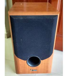 Infinity Active Subwoofer
