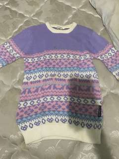Sweater Kevas and Co