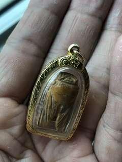 Maeng Phu Carpenter Bee Amulet