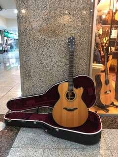 Furch G22 SR Cut Acoustic Guitar