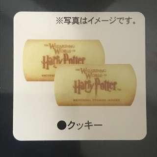 哈利波特曲奇 日本大阪環球影城限定 🍪 30枚 HARRY POTTER COOKIES from Universal Studios Japan Osaka 30pcs