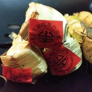 廣東竹殼茶