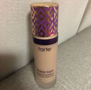 Tarte foundation Authentic