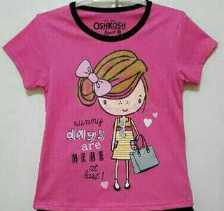 KAOS ANAK SUMMY 7-10