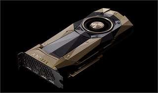 NVIDIA Titan V 12GB