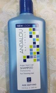 Argan Stem Cell Age Defying Hair Care