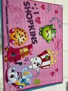 Karpet anak