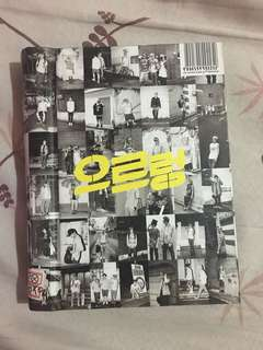 EXO The First Album