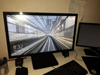 27inch Monitor - Acer KA271