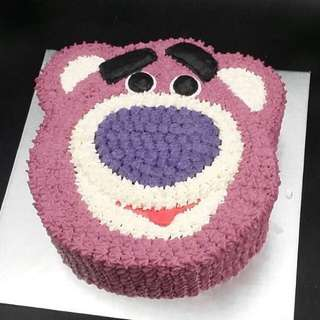勞蘇蛋糕 一磅