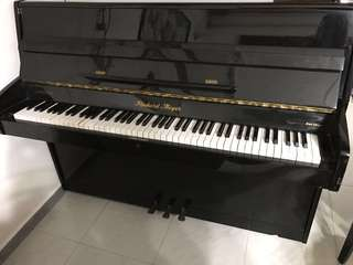 Used Piano for sales