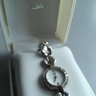 Alba Ladies Watches