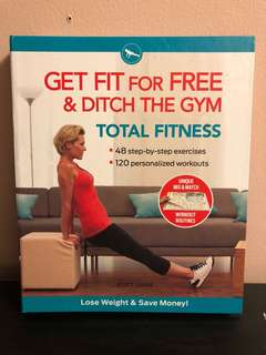 Get Fit For Free & Ditch The Gym