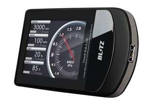 日本 BLITZ 汽車資料顯示器 ( 需訂貨 )