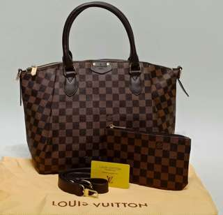 Louis Vuitton Turenne MM Damier