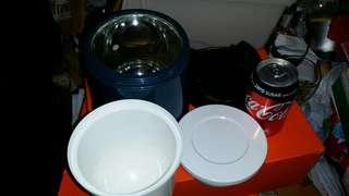 德國製造Metaltex真空保熱湯壼、飯壼,Germany made Metaltex Vacuum meal soup carry container, trade in Tuen.Mun  屯門交收