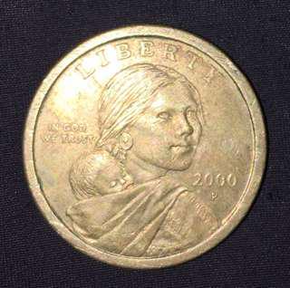 1 Dollar Coin
