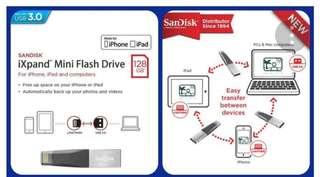 SanDisk 128GB