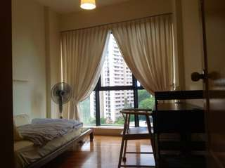 Furnished Room in Condo