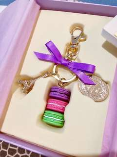 Laduree Key chain