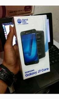 Samsung Galaxy J7 Core Tanpa Kartu Kredit