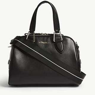 3.1 PHILLIP LIM Ray small leather flight bag