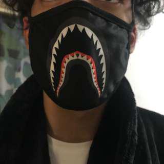 Bape Mask
