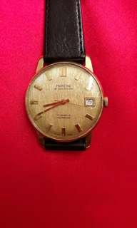 Vintages Montine of Switzerland Wrist Watch