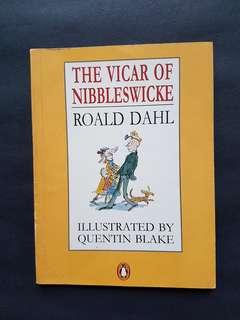 The Vicar of Nibblewicke - Roald Dahl