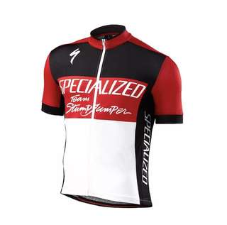 Brand New Specialized Cycling Jersey