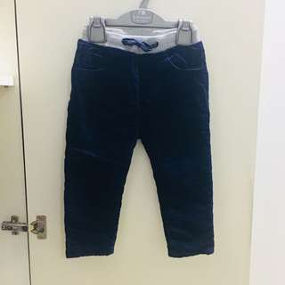 Winter Pants For 2yrs Boy
