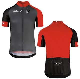 Brand New GCN Cycling Jersey