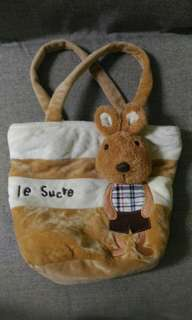 布質手提袋(3款)