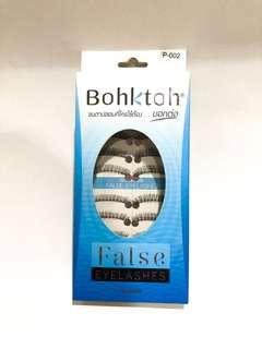 Bohktoh False Eyelashes ORI kode P-002