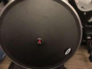 Ron disc wheel
