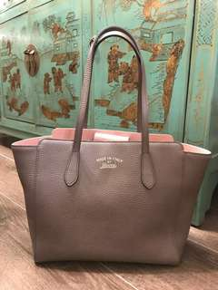 Gucci tote for all seasons!