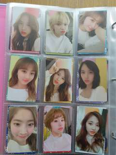 TWICE Once 1st Gen Official pc