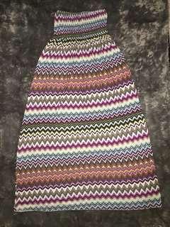 Dress Tribal