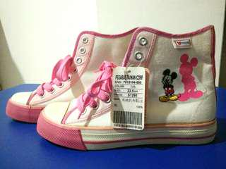 Sale mickey® high cut shoes