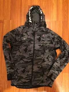 FCRB x Nike Jacket