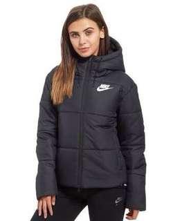 Nike puffer jacket