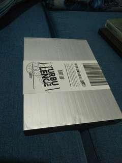 [QUIT SALE] GOT7 TURBULENCE ALBUM
